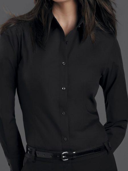 101 Women's long sleeve